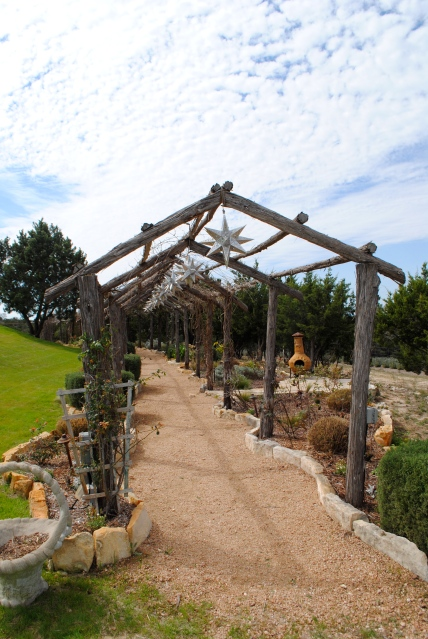 Texas Hill Country Venues