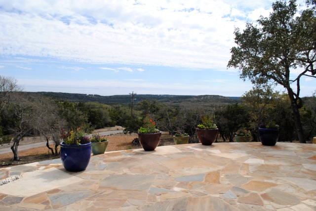 Texas Hill Country Venue